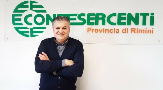 Fabrizio Vagnini-Confesercenti Rimini