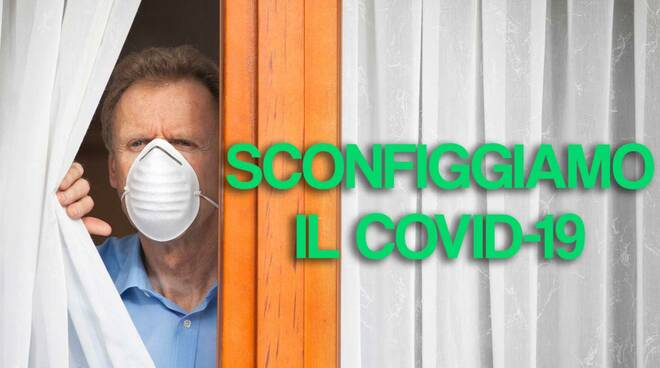 Fermiamo il Covid-19