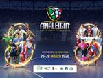 final eight calcio a 5