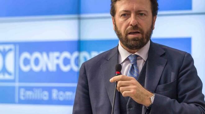 Francesco Milza - confcooperative