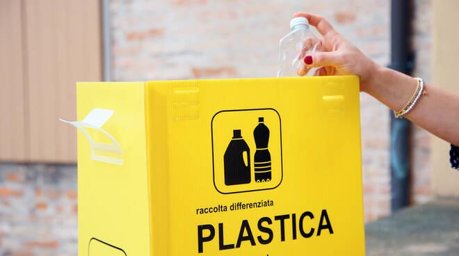 Bagnacavallo_Plastica