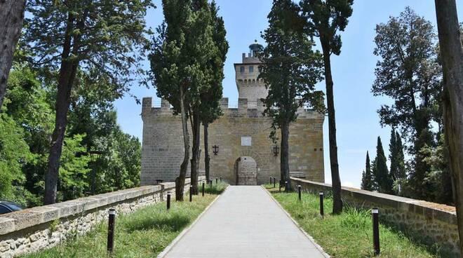 Rocca delle Camminate