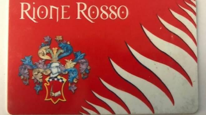 Rione Rosso_Faenza