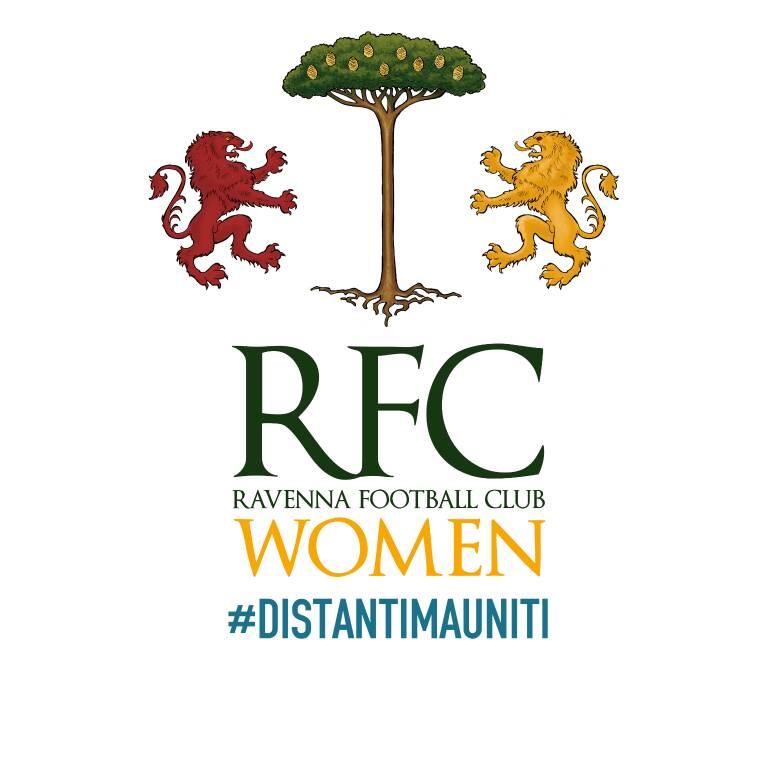 Ravenna FC_women_distanti_uniti