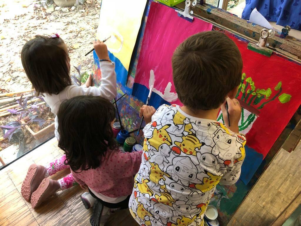 Il Comitato partecipazione della scuola Capucci dona 1.500 euro alla protezione civile, Lugo
