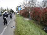 incidente stradale Ravenna 24 03 2020