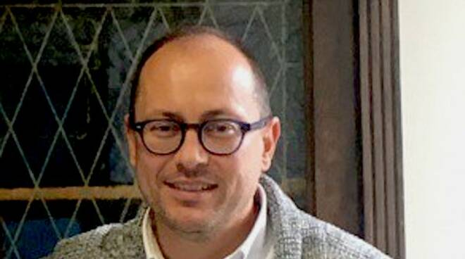 Paolo Tarlazzi
