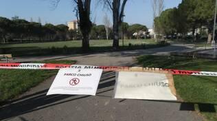 Parco chiuso