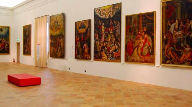 pinacoteca di faenza,