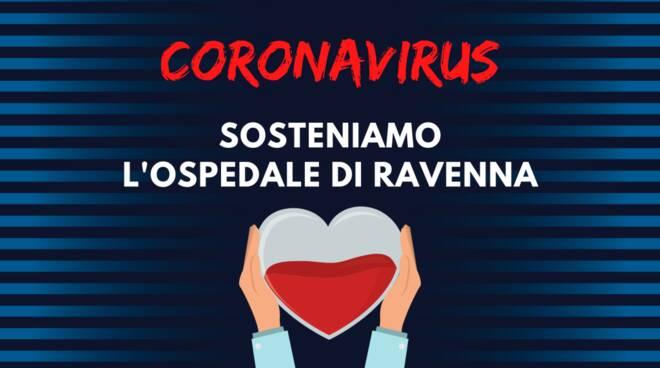 Raccolta fondi per l'ospedale: la Maratona di Ravenna versa i primi 15mila euro