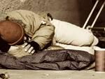 senzatetto generica