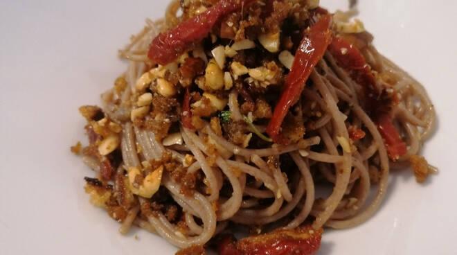 spaghetto sfizioso