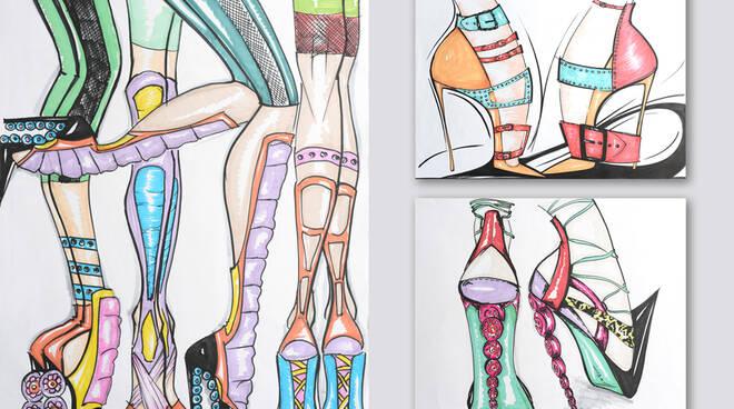 talento per la scarpa san mauro pascoli
