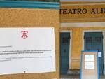 teatro alighieri - chiusura covid19