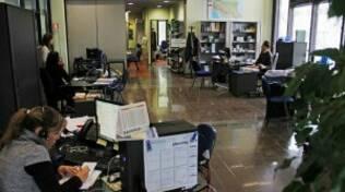 ufficio regione