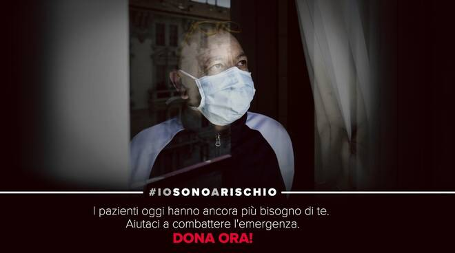 Ail Ravenna: perché è importante continuare a sostenere la raccolta fondi durante l'emergenza coronavirus