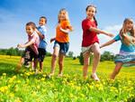 bambini cre estivi