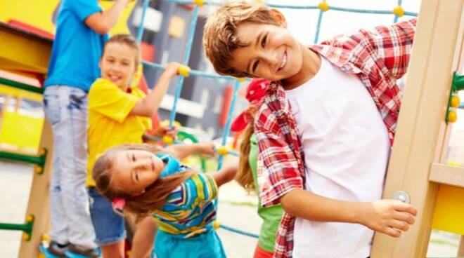 bambini estate gioco centro estivi
