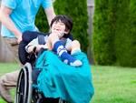 bimbi disabili