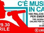 C'è musica in casa per EMERGENCY