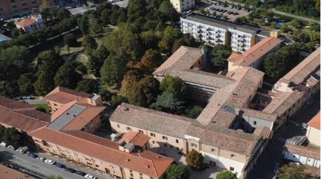 Casa di Riposo Zangheri di Forlì