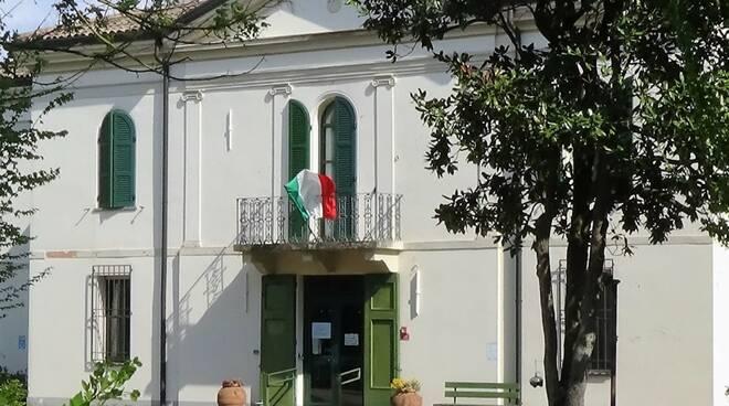 Casa Riposo Baccarini Russi