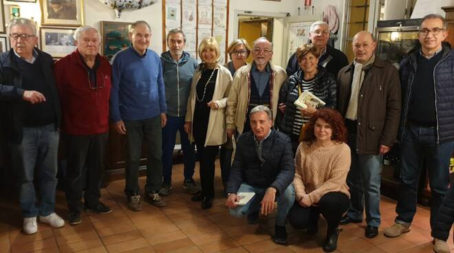 Consiglio direttivo dell'Associazione Culturale Casa delle AIE