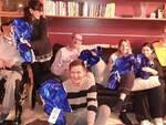 Enpa Ravenna: uova di pasqua 'bloccate', il ristorante giunge in aiuto e le dona in beneficenza