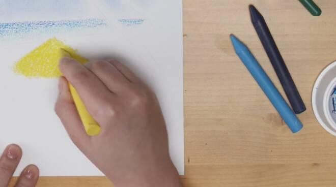 fabriano - carta - disegno