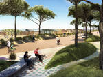 Rimini_Parco del mare