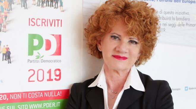 Maria Laura Moretti
