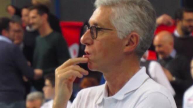 il giornalistaLorenzo Dallari