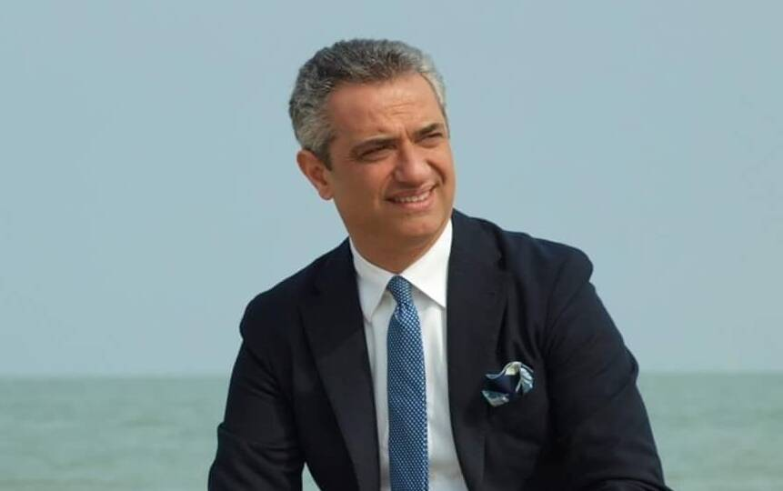 Maurizio Bucci
