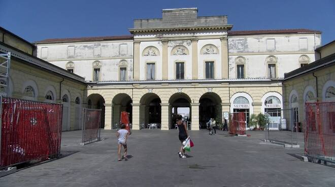 Mercato Coperto Forlì