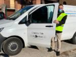 officina autorizzata Mercedes-Benz De Stefani di Ravenna,