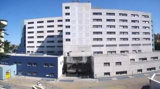 ospedale forlì