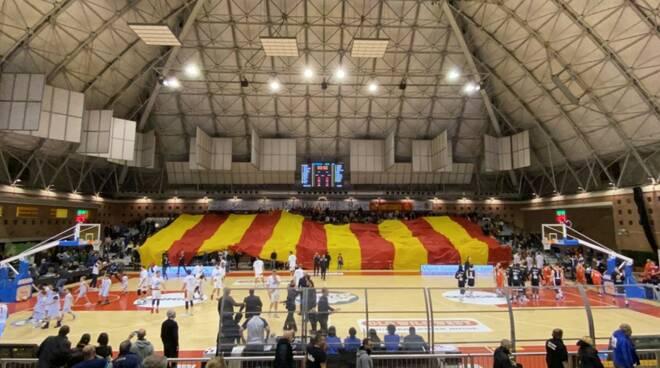 pala de andrè - basket