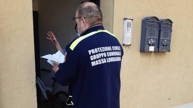 Protezione Civile Bassa Romagna