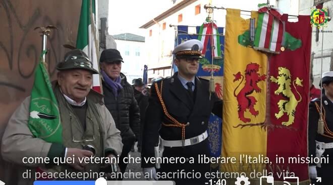 resistenza VIDEO MARATONA Della Resistenza