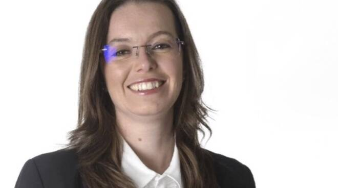Samantha Gardin