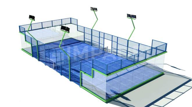 Tennis Club Faenza non molla: nel periodo di chiusura si ottimizzano i servizi
