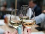 vino albana bicchiere