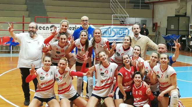 Volley Faenza 2020