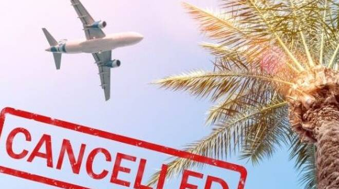 agenzie viaggio - crisi