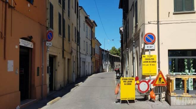 """Ancisi (LpRa): """"Lockdown bis su via Renato Serra e dintorni? Protestano le attività commerciali"""""""