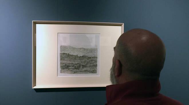 Bagnacavallo: i paesaggi di Bruscaglia nella 1a mostra al Museo Civico delle Cappuccine dopo la riapertura
