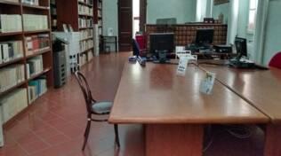 Biblioteca malatestiana di Cesena