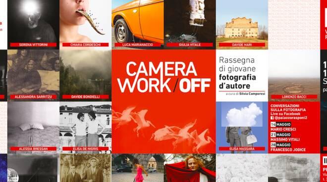 Camera Work/OFF