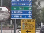 A proposito di cartelli stradali.....