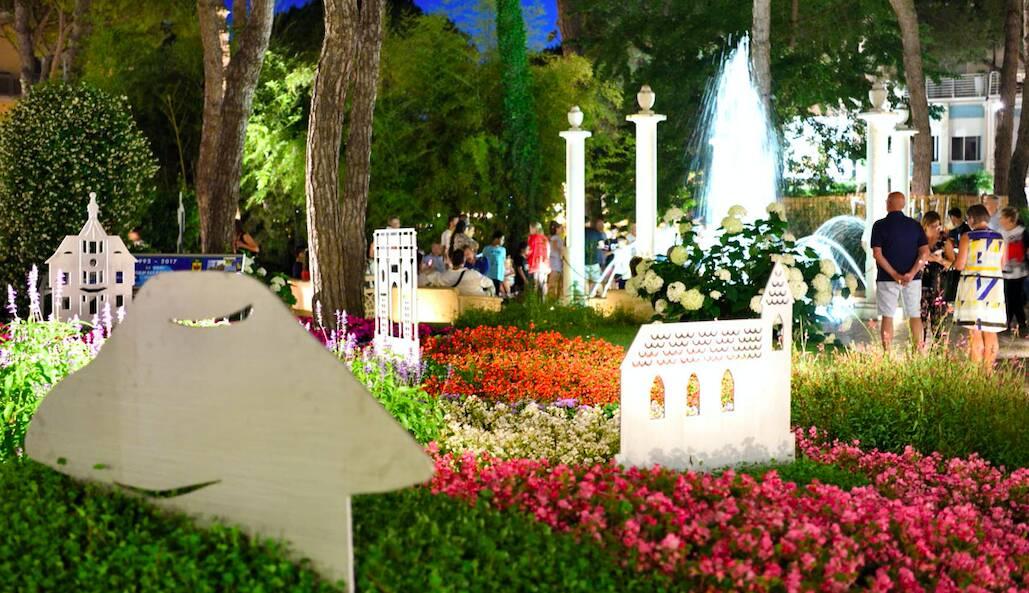 cervia giardino
